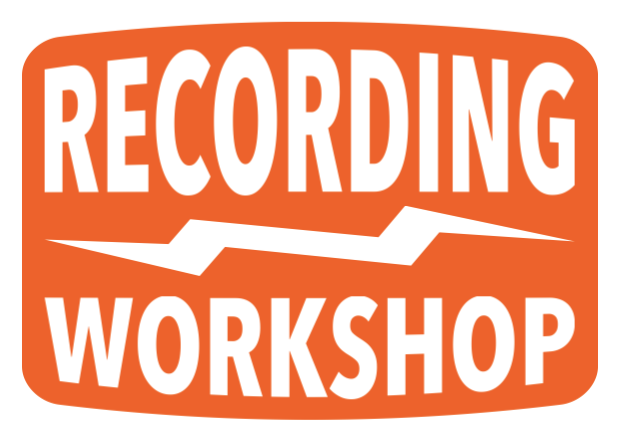 Recording Workshop Logo
